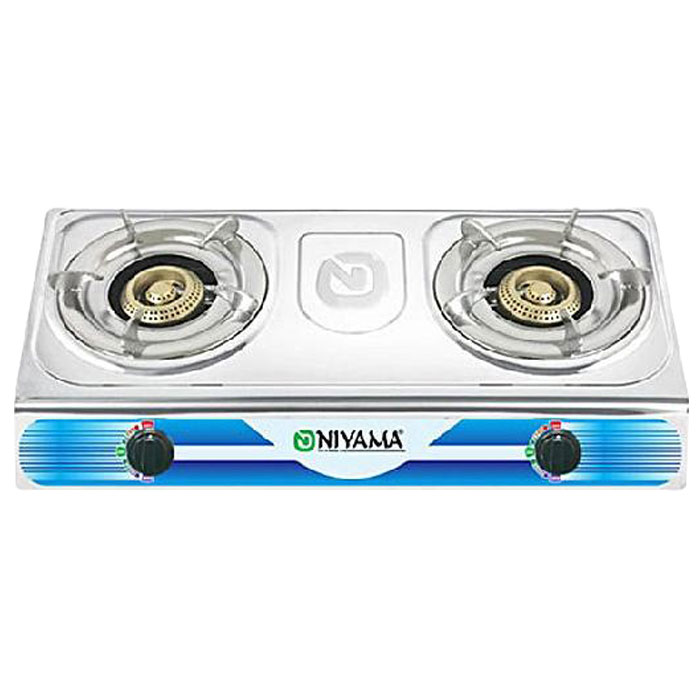 NGS-204 Double Burner