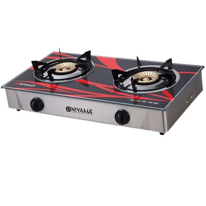 NGS-212G Double Burner