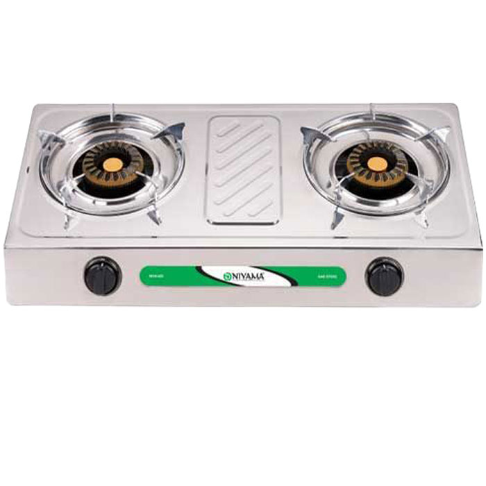 NGS-213G Double Burner