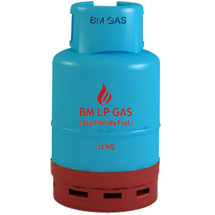 BM LP Gas - 12kg
