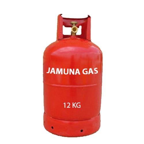 Jamuna LP Gas - 12kg