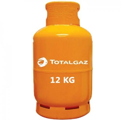 Total LP Gas