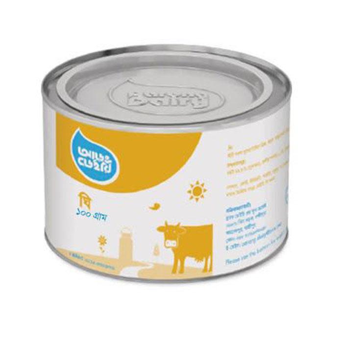 Aarong Dairy Pure Ghee 100gm