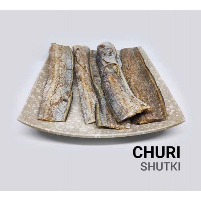Organic Churi Shutki