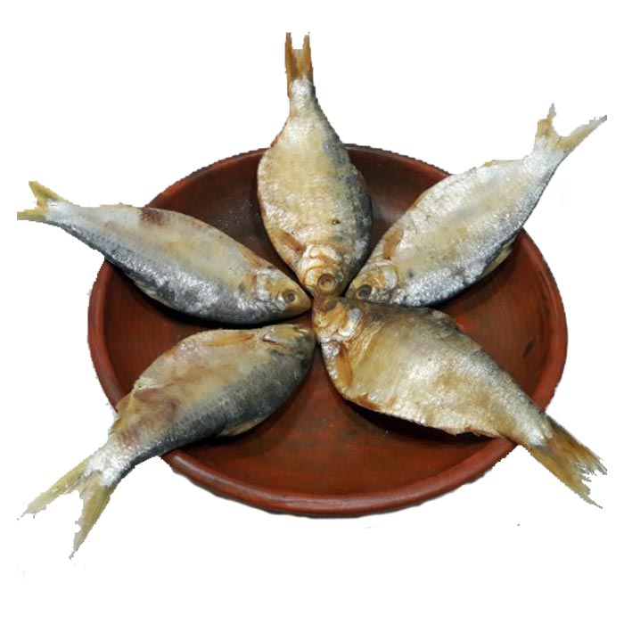 Shamudrik Chepa Shutki (organic)