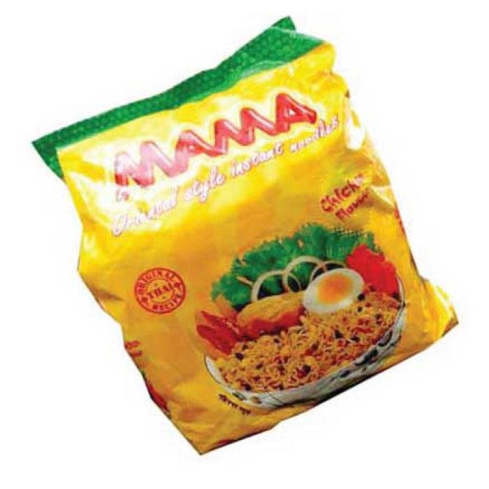 Mama Noodles - 6Pc