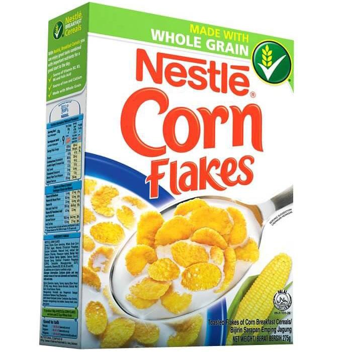 Nestle Corn Flex - 275gm