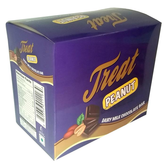 Treat chocolate - box