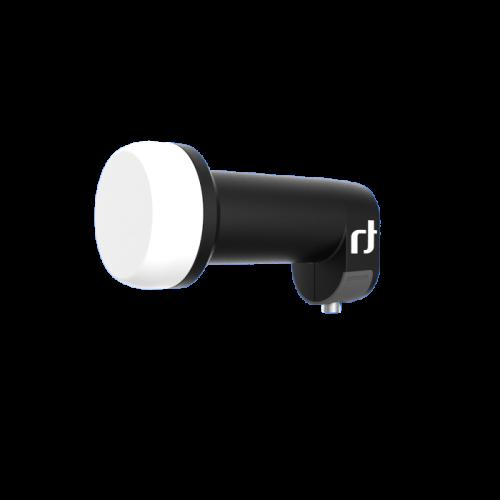 Single Universal 40mm PLL LNB