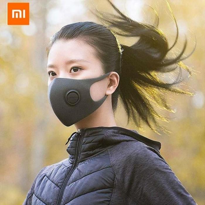 Mi PM2.5 Anti-haze Mask Black