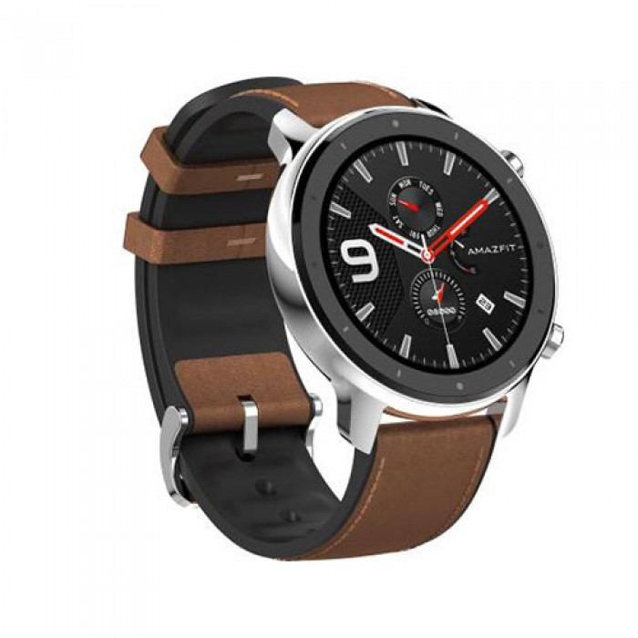 Amazfit GTR 47mm (A 1902) - Stainless