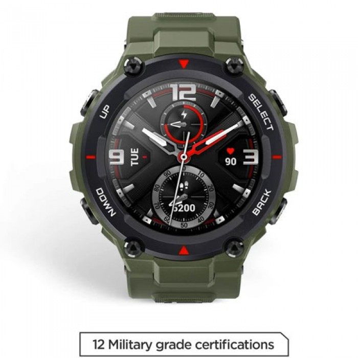 Amazfit T-Rex (A 1919) - Army Green